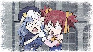 Fairy Tail Funny #26 - Fairy Tail приколы в озвучке Ancord
