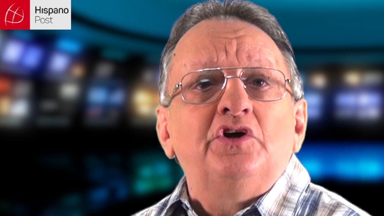 Emilio Palacio: Correa asustado, se larga de Ecuador