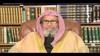 تأثر الشيخ العلامة الفوزان عند حديثه عن العلامة محمد بن إبراهيم