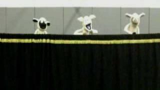 Apologetix- Baa were lambs