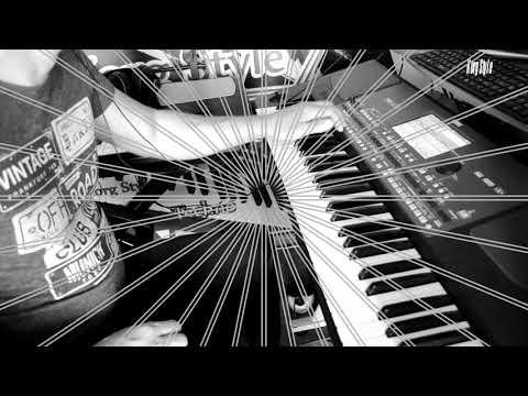KorgStyle & Aleksandra Stan - Mr. Saxobeat (Korg Pa 600) DancePopMix