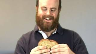 """The Peanut Butter Pranker"" (PRANK)"