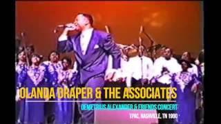 "O'landa Draper  The Associates ""Having You There"" 1990"