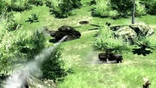 Men of War: Vietnam video