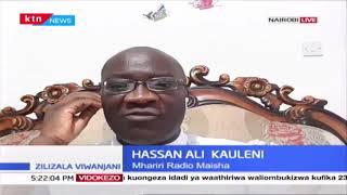 Mtangazaji mahiri wa Radio Maisha Ali Hassan Kauleni asimulia mechi ambayo hatoisahau kamwe