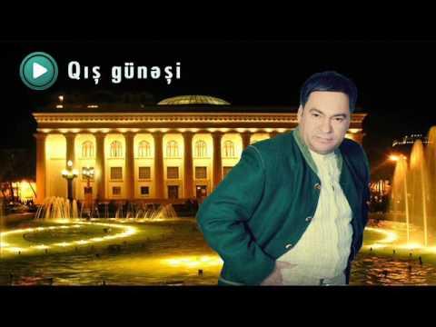 Əlikram Bayramov - Qış günəşi [OFFICIAL AUDIO]