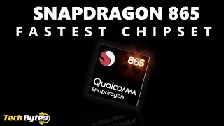 Qualcomm Snapdragon 865 Processors - Review!!!🔥🔥🔥
