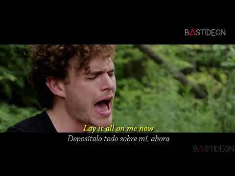 Vance Joy - Lay It On Me (Sub Español + Lyrics)