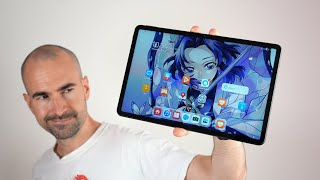 Huawei MatePad 11 (2021) - Unboxing & Full Tour - Harmony OS Tablet