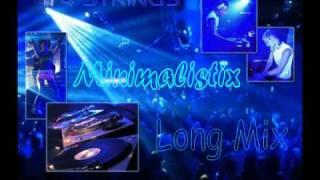 4 Strings - Diving (Minimalistix Long Mix)