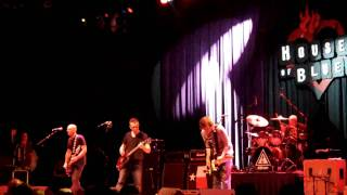 "The Toadies ""Happy Face"" Live @ House of Blues Houston Texas 7/17/10"
