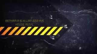 Benyamin S Hujan Gerimis - House Music Remix