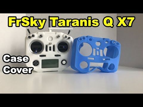 FrSky Taranis Q X7 Silicone Case Cover Skin protection grip