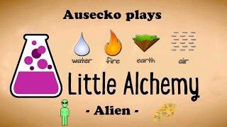 Little Alchemy - Alien