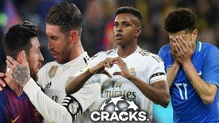 MADRID y BARÇA se UNEN | ¿RODRYGO el próximo CR7? | Por RACISMO quiere cambiar de equipo