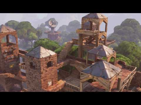 Fortnite standard edition Epic Games Key PC GLOBAL - video trailer