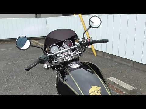 ゼファー1100/カワサキ 1100cc 埼玉県 リバースオートさいたま