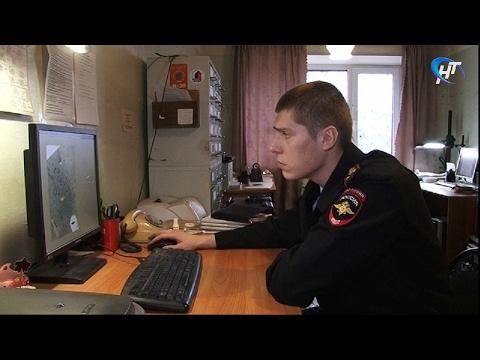 Эксперт-криминалист полиции Великого Новгорода рассказал о своей работе