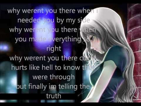 the truth By Lil Bit with lyrics on screen