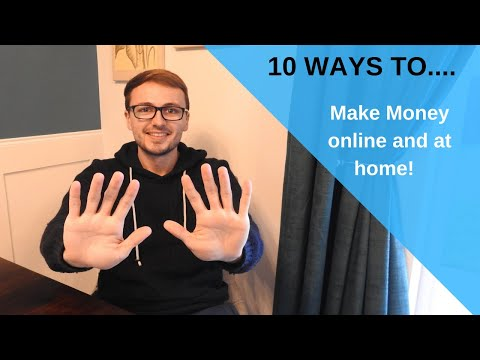 How to make money 100, 000 in a month