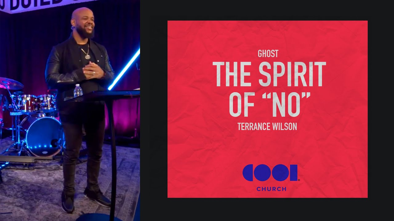 THE SPIRIT OF NO Image