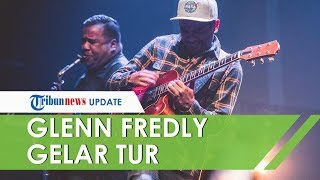 Glenn Fredly Gelar Tur Petualangan Indonesia di 2020