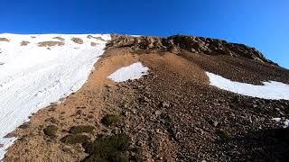 FPV Ride to Mount Bethel Summit (12,700+ Feet Above Sea Level) // TBS Tango 2