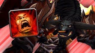 Warrior GOD Cleaves EVERAYONE 1v5! (5v5 1v1 Duels) - PvP WoW: Battle For Azeroth 8.1