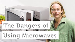 Microwaves PROVEN to be dangerous