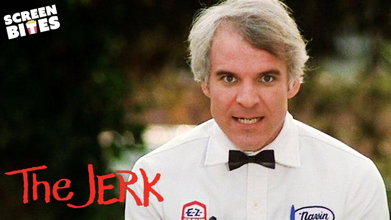 >The Jerk | Official Trailer (Universal Pictures) HD
