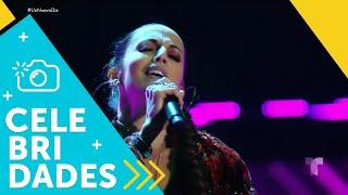 ¡Te mostramos lo que nadie vio del estreno de La Voz!   Un Nuevo Día   Telemundo