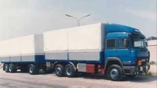 Inno dei camionisti cover