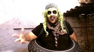 El Youtuber Cara Groga viatja... a Mèxic!!Ándale, Ándale!!