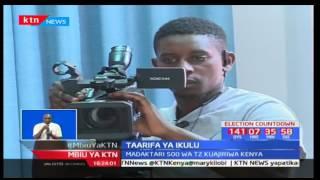 Mbiu ya KTN Taarifa Kamili na Mary Kilobi [Sehemu ya pili] 19/3/2017