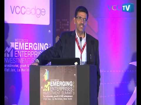 Rakesh Malhotra on how he built and sold Luminous Power Technologies