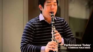 Astor Piazzolla's Tango Etude No. 3
