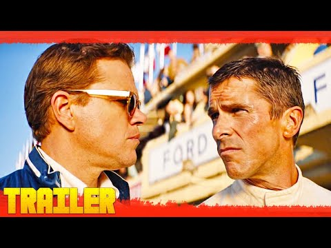 Trailer Le Mans '66