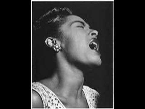 What a Little Moonlight can do -- Billie Holiday 1935