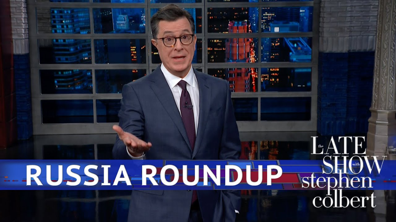 The Trump-Putin Meeting We Didn't Know About thumbnail
