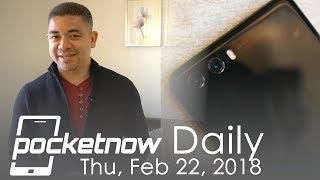 Huawei P20 prototype leak, New iPads soon & more - Pocketnow Daily