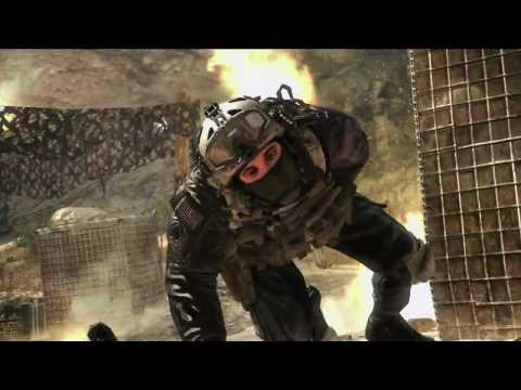 Видео № 0 из игры Call of Duty: Modern Warfare 2 [PS3]