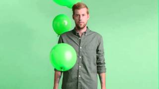 Lottery Ticket - Andrew McMahon in the Wilderness