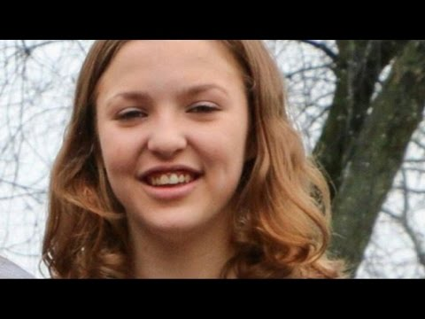 Elizabeth Thomas found and home with her family after being on the run with her former teacher