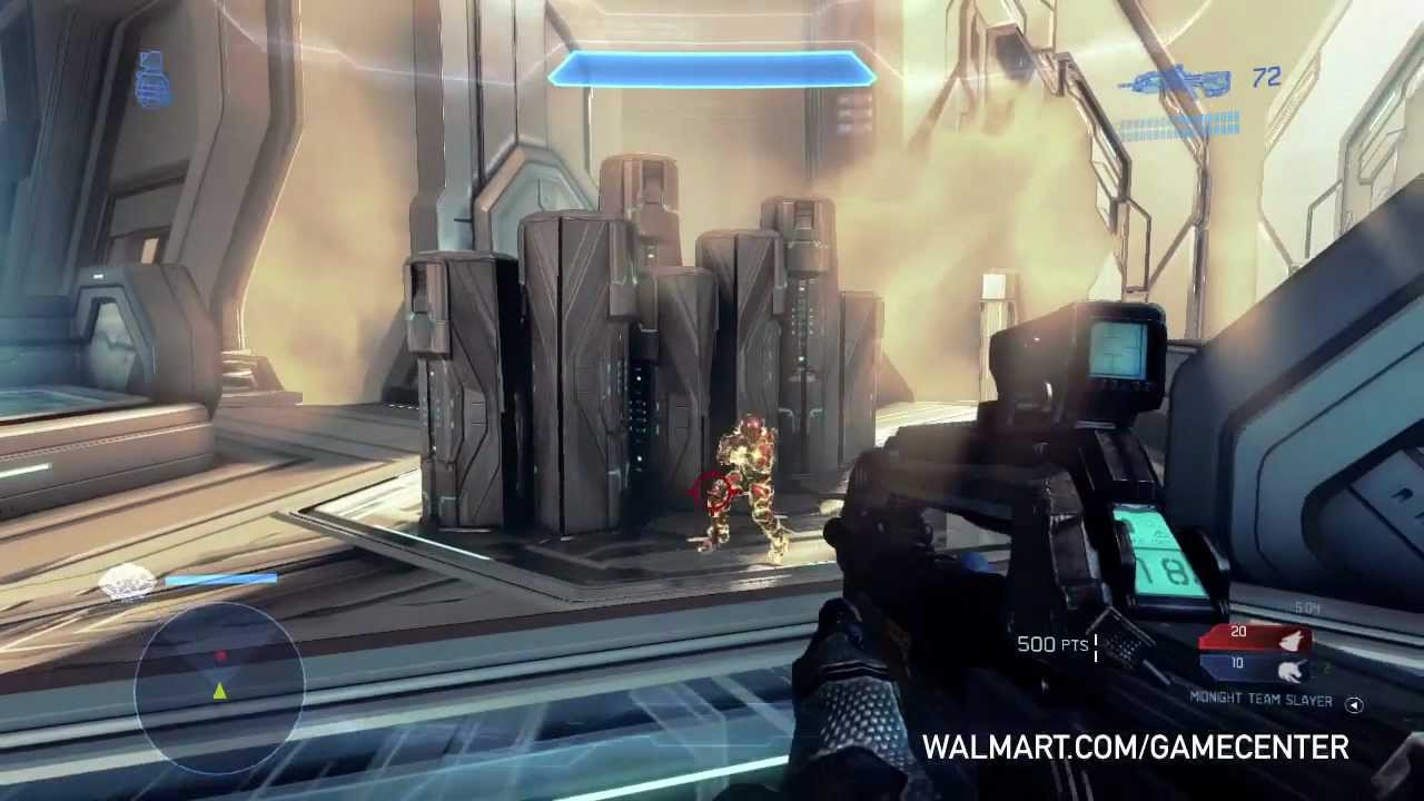 Yep, I'm Excited About Halo 4 Again