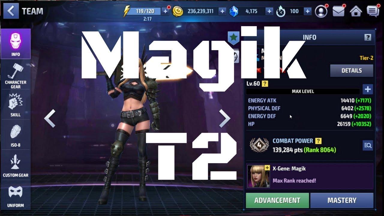 รีวิว Magik T2
