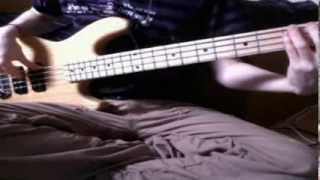 Steely Dan Glamour Profession Anthony Jackson Bass Cover