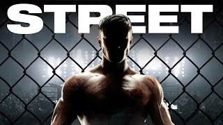 Street Trailer