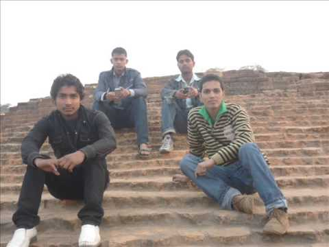 Shravasti Visit With My Best Friends