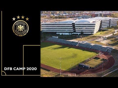 Gnabry, Neuer & Gündogan gefällt es: Das ist das Camp der Nationalmannschaft bei der EM 2020