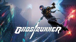 Ghostrunner | PC | GOG Digital Download